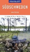 Cover-Bild zu POLYGLOTT on tour Reiseführer Südschweden von Nowak, Christian