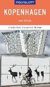 Cover-Bild zu POLYGLOTT on tour Reiseführer Kopenhagen von Pinck, Axel