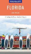 Cover-Bild zu POLYGLOTT on tour Reiseführer Florida von Teuschl, Karl