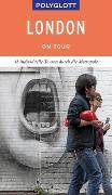 Cover-Bild zu POLYGLOTT on tour Reiseführer London von Grever, Josephine