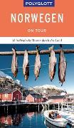 Cover-Bild zu POLYGLOTT on tour Reiseführer Norwegen von Nowak, Christian