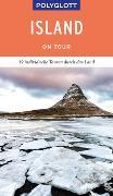 Cover-Bild zu POLYGLOTT on tour Reiseführer Island von Saße, Dörte