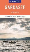 Cover-Bild zu POLYGLOTT on tour Reiseführer Gardasee von Weber, Heide-Ilka