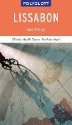 Cover-Bild zu POLYGLOTT on tour Reiseführer Lissabon von Lipps, Susanne