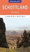 Cover-Bild zu POLYGLOTT on tour Reiseführer Schottland von Ringelmann, Brigitte