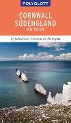 Cover-Bild zu POLYGLOTT on tour Reiseführer Cornwall & Südengland von Martin, Dorothea