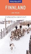Cover-Bild zu POLYGLOTT on tour Reiseführer Finnland von Rössig, Wolfgang