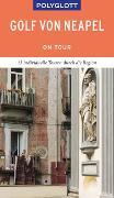 Cover-Bild zu POLYGLOTT on tour Reiseführer Golf von Neapel von Nowak, Christian