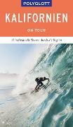 Cover-Bild zu POLYGLOTT on tour Reiseführer Kalifornien von Teuschl, Karl