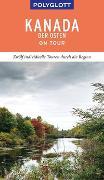 Cover-Bild zu POLYGLOTT on tour Reiseführer Kanada - Der Osten von Helmhausen, Ole