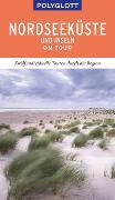 Cover-Bild zu POLYGLOTT on tour Reiseführer Nordseeküste & Inseln von Frey, Elke