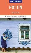 Cover-Bild zu POLYGLOTT on tour Reiseführer Polen von Nöldeke, Renate