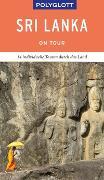 Cover-Bild zu POLYGLOTT on tour Reiseführer Sri Lanka von Petrich, Martin H.