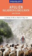 Cover-Bild zu POLYGLOTT on tour Reiseführer Apulien/Kalabrien/Basilikata von Maiwald, Stefan