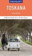 Cover-Bild zu POLYGLOTT on tour Reiseführer Toskana von Maiwald, Stefan