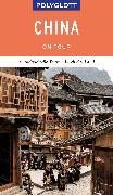 Cover-Bild zu POLYGLOTT on tour Reiseführer China (eBook) von Rössig, Wolfgang
