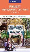 Cover-Bild zu POLYGLOTT on tour Reiseführer Phuket, Andamanenküste, Ko Phi Phi (eBook) von Rössig, Wolfgang