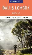 Cover-Bild zu POLYGLOTT on tour Reiseführer Bali & Lombok (eBook) von Rössig, Wolfgang