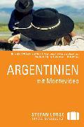 Cover-Bild zu Stefan Loose Reiseführer Argentinien mit Montevideo (eBook) von Unterkötter, Meik