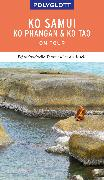 Cover-Bild zu POLYGLOTT on tour Reiseführer Ko Samui, Ko Phangan & Ko Tao (eBook) von Rössig, Wolfgang