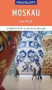Cover-Bild zu POLYGLOTT on tour Reiseführer Moskau von Rössig, Wolfgang