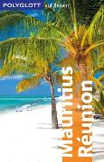 Cover-Bild zu Mauritius/Réunion von Rössig, Wolfgang