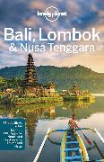 Cover-Bild zu Lonely Planet Reiseführer Bali & Lombok von Ver Berkmoes, Ryan