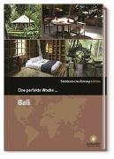 Cover-Bild zu Eine perfekte Woche... in Bali von Smart Travelling print UG (Hrsg.)