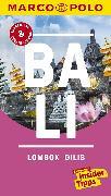 Cover-Bild zu Bali, Lombok, Gilis von Schott, Christina