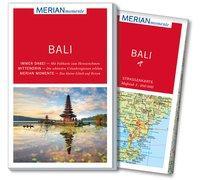 Cover-Bild zu MERIAN momente Reiseführer Bali von Anggawi, Dudy