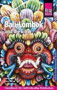 Cover-Bild zu Reise Know-How Reiseführer Bali, Lombok und die Gilis von Blank, Stefan
