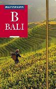 Cover-Bild zu Baedeker Reiseführer Bali von Gstaltmayr, Heiner F.