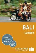 Cover-Bild zu Bali, Lombok von Loose, Mischa