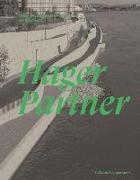 Cover-Bild zu Edition Hochparterre (Hrsg.): Hager