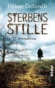 Cover-Bild zu Östlundh, Håkan: Sterbensstille (eBook)