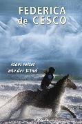 Cover-Bild zu Cesco, Federica de: Mari reitet wie der Wind (eBook)