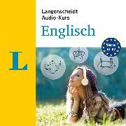 Cover-Bild zu Langenscheidt-Redaktion: Langenscheidt Audio-Kurs Englisch (Audio Download)