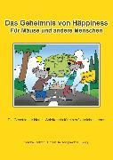 Cover-Bild zu Ludwig, Andrea: Das Geheimnis von Häppiness (eBook)