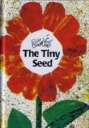 Cover-Bild zu Carle, Eric: The Tiny Seed