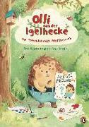 Cover-Bild zu Heger, Ann-Katrin: Olli aus der Igelhecke - Der Freundschafts-Wettbewerb