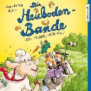 Cover-Bild zu Heger, Ann-Katrin: Die Heuboden-Bande - Der Muskelkater-Fall (Audio Download)