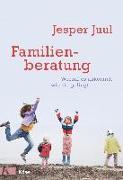 Cover-Bild zu Juul, Jesper: Familienberatung