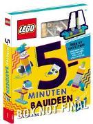 Cover-Bild zu LEGO® - 5 Minuten Bauideen