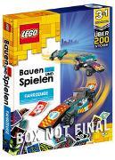 Cover-Bild zu LEGO® - Bauen und Spielen - Fahrzeuge