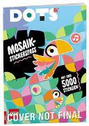 Cover-Bild zu LEGO® - DOTS - Mosaik-Stickerspaß