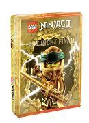 Cover-Bild zu LEGO® NINJAGO® - Meine Ninjago-Rätselbox