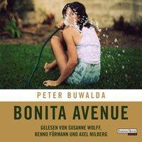 Cover-Bild zu Buwalda, Peter: Bonita Avenue