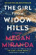 Cover-Bild zu Miranda, Megan: The Girl from Widow Hills