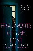 Cover-Bild zu Miranda, Megan: Fragments of the Lost