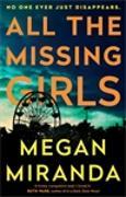 Cover-Bild zu Miranda, Megan: All the Missing Girls